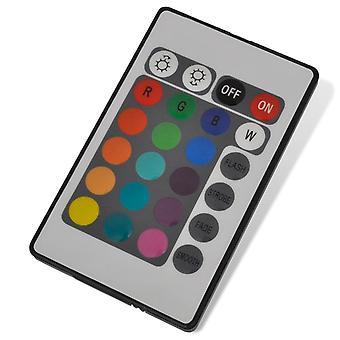 LED Aquarium Blasenlampe RGB 56,5 cm