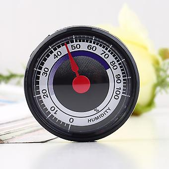 Portable Accurate Durable Analog Hygrometer