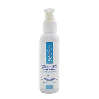 HydroPeptide Honey Tri-Zyme Peel Regenerating Exfoliant (Salon Product) (Exp. Date 10/2021) 118ml/4oz