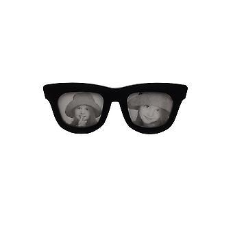 Nektar Spectacle Frame, 13 x 34 cm, Photo Frame, Plastics, Home Decor, Home Accessories, Black