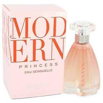 Modern Princess Eau Sensuelle By Lanvin Eau De Toilette Spray 2 Oz (femmes) V728-552602