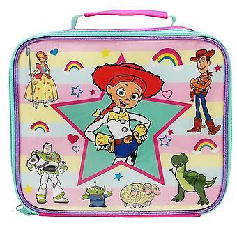 Toy Story Jessie Lunch Box
