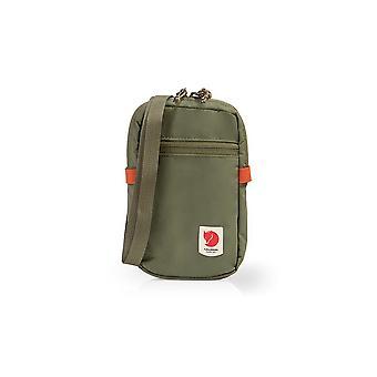Fjallraven High Coast Pocket 23226620 vardagliga kvinnor handväskor