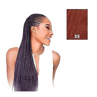 Hair extensions X-Pression Nº 35