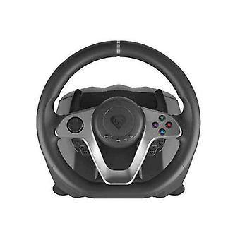 Steering wheel Seaborg 400 Black