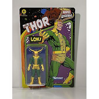 Der mächtige Thor Marvel Legends Kenner Hasbro F2671
