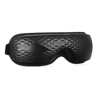 Timantti värähtely silmähierontalaite ryppy väsymys lievittää kuuma paineilman paine hoito lämmitetty
