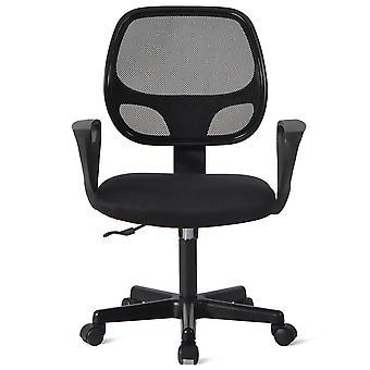 Chaise de bureau en maille Office Essentials avec contrôle de torsion