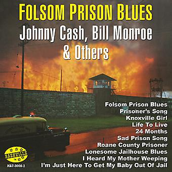Folsom Prison Blues - Folsom Prison Blues [CD] USA import
