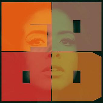 Kelis - Food [CD] USA import