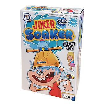 Coringa do Soaker jogo