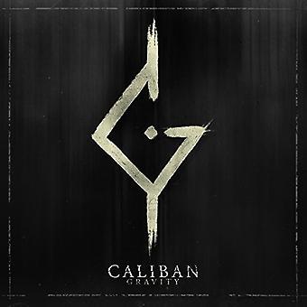 Caliban - Gravity [CD] USA import