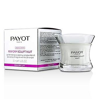 Payot Perform Lift Perform Sculpt Nuit - For Mature Skins - 50ml/1.7oz