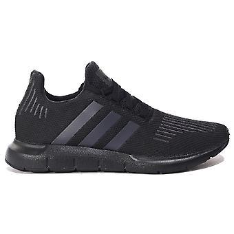 Adidas SWIFT Run J CM7919 univerzálne celoročné deti topánky