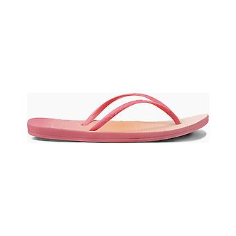 Reef Escape Lux Ombre Flip Flops in Sunset