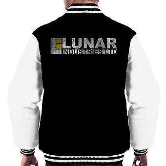 Lunar teollisuuden kuu miesten yliopistojoukkue takki