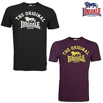 Lonsdale mens T-Shirt original