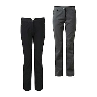 Craghoppers Ladies Kiwi Pro Stretch Winter Lined Trousers
