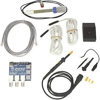 مسجل بيانات PP707 USB بيكو، مرفق الذبذبات، ومسجل بيانات، مولد إشارات PP707