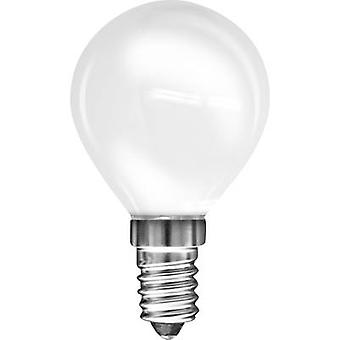 Müller-Licht LED (monochrome) EEC A++ (A++ - E) E14 Droplet 2.5 W = 25 W Warm white (Ø x L) 45 mm x 77 mm Filament 1 pc(s)