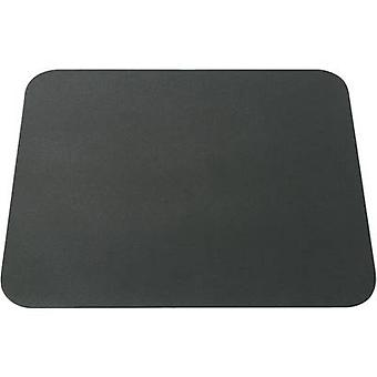 Basetech Ultra-Thin Mouse pad Noir