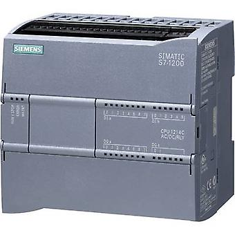 CPU Siemens 1214C AC/DC/RELAIS 6ES7214-1BG31-0XB0 PLC contrôleur 115 V AC, 230 V AC