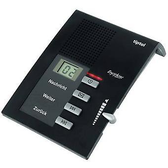 TipTel 307 telefonsvarer 40 min