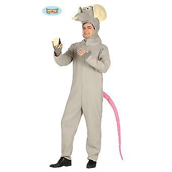 Rat souris souris costume rat adulte costume Carnaval