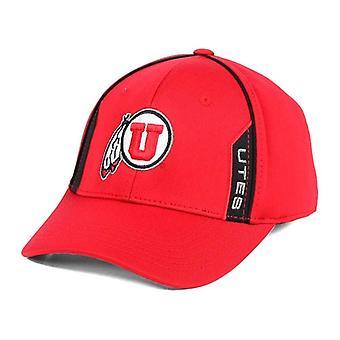 Utah Utes NCAA TOW Kayo Stretch monté Hat