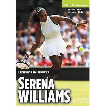 Serena Williams von Matt Christopher - 9780316471800 Buch