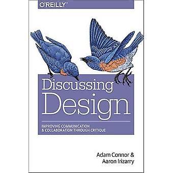 Keskustella Design - parantaa viestintää ja yhteistyötä