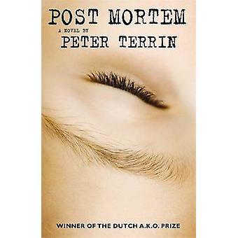 Post Mortem af Peter Terrin - Laura Watkinson - 9781782066187 bog