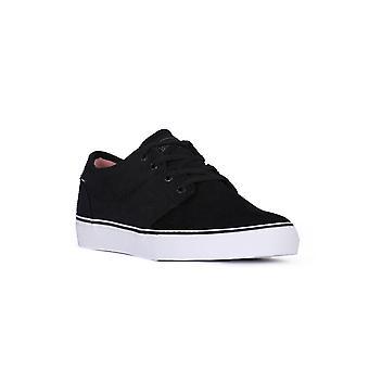 Globe mahalo black olive skate shoes