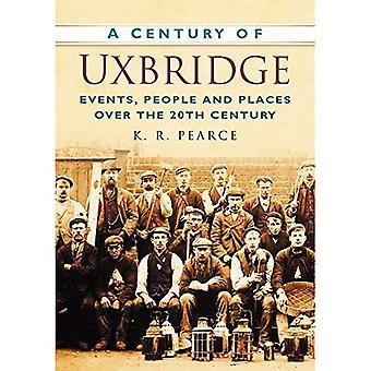 Un secolo di Uxbridge (secolo del sud dell'Inghilterra)