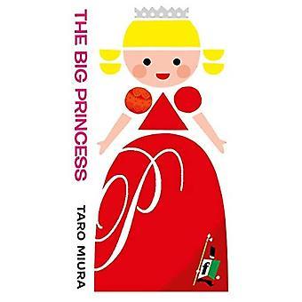 Den stora prinsessan