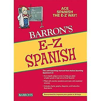 E-Z Spaans (E-Z-serie)