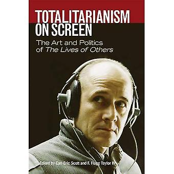 Totalitarismo sullo schermo: The Art and Politics of le vite degli altri