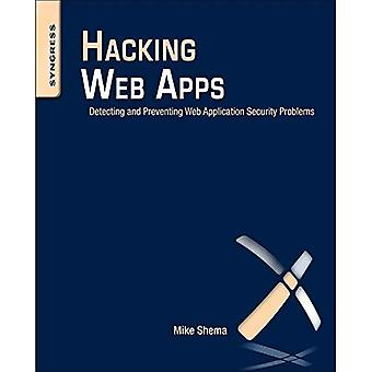 Hacking Web Apps: Detecting and Preventing Web Application Security Problems