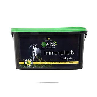 Lincoln urter Immunoherb
