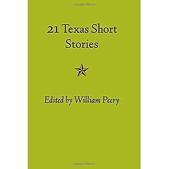 Tjueen Texas noveller