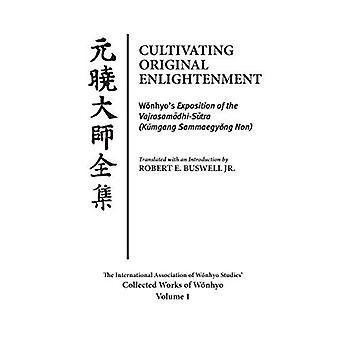 Viljeleminen alkuperäistä valaistumisen: Wonhyo: n näyttely Vajrasamadhi Sutra (Kumgang Sammaegyong Wi)