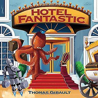 Fantastisch hotel