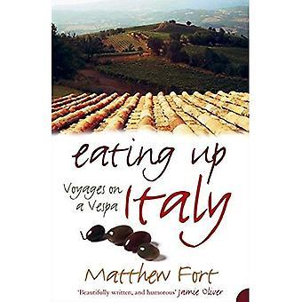 Mangiare a Italia: Viaggi in Vespa