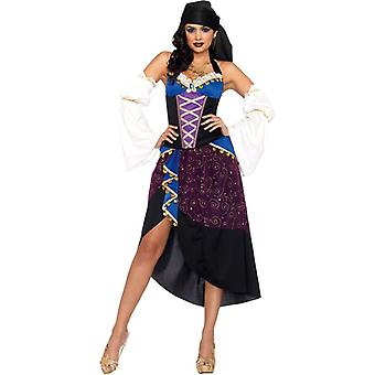 Card Queen Costume For Adults