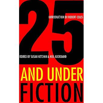 25 ja UnderFiction Ketchin & Susan