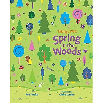 Våren i skogen