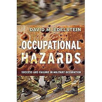 Berufsrisiko: Erfolg und Misserfolg in militärische Besetzung