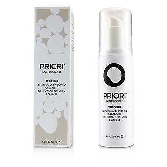 Priori Ttc Fx310 Naturally Enriched Cleanser - 180ml/6oz