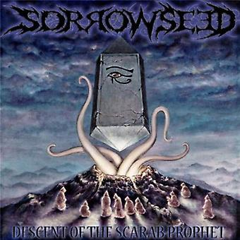 Sorrowseed - Descent of the Scarab Prophet [CD] USA import