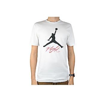 Jordan Air Jumpman Flight Tee AO0664-100 Mens T-shirt